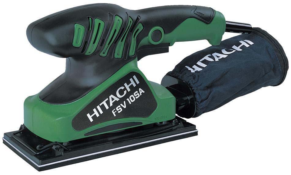 Gambar 1 : HITACHI sander FSV10SA