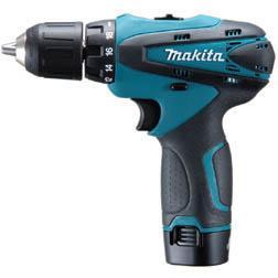 Gambar 1 : Cordless driver drill 10mm Makita DF330