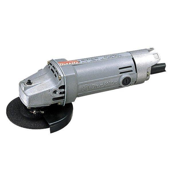"""gambar Disc grinder 4"""" Makita N9500N"""