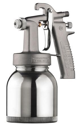 gambar Air spraygun Sagola 472 pro