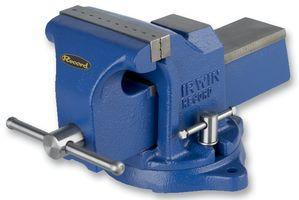 "Gambar 1 : Catok/Bench Vise 5"" swivel RECORD"
