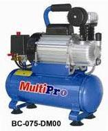 Gambar 1 : Air compressor 3/4HP 6Ltr Multipro