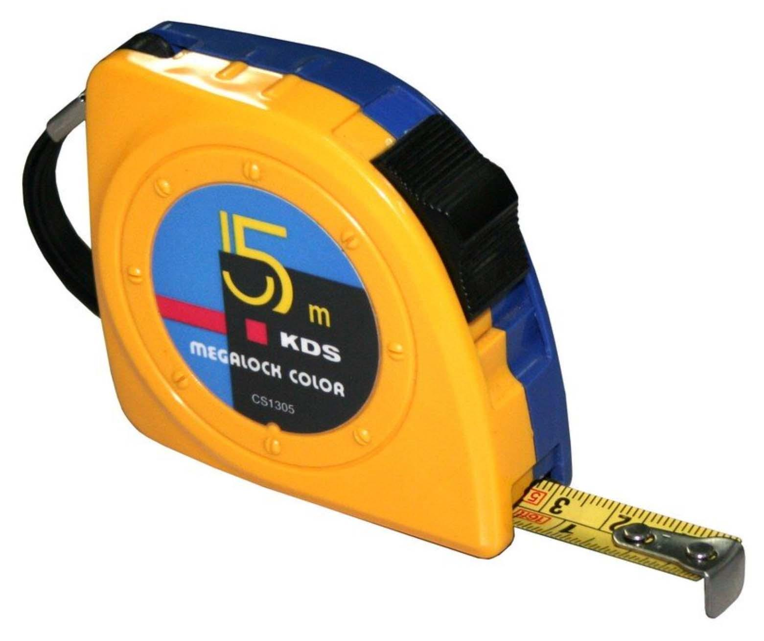 gambar KDS measuring tape 5M