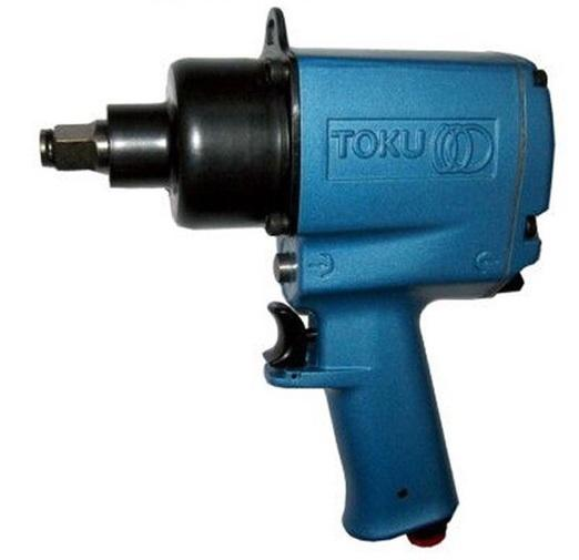 "Gambar Air impact wrench 1/2"" TOKU MI17HE"