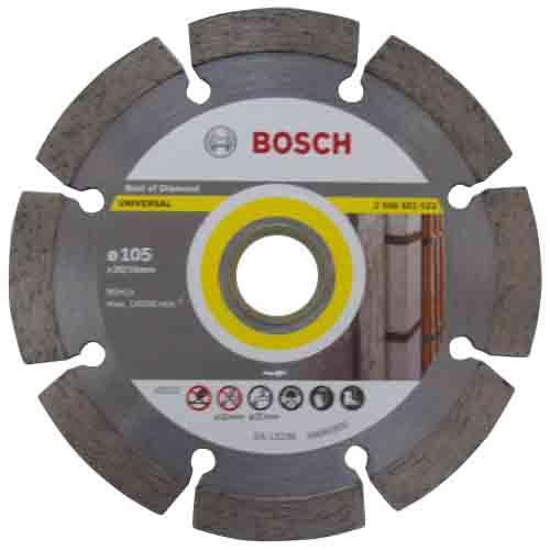 "gambar Diamond wheel 4"" dry BOSCH type523"