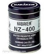 Gambar 1 : Anti spatter Nabakem NZ400