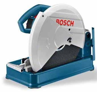 "Gambar 1 : Cut Off 14""/Chop saw 355mm BOSCH GCO 2000"