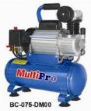 Thumbnail 1 : Air compressor 3/4HP 6Ltr Multipro