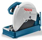 "Thumbnail 1 : Cut Off 14""/Chop saw 355mm BOSCH GCO 2000"