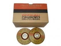 """Thumbnail 1 : batu gerinda 4""""x6mm Nippon Resibon"""